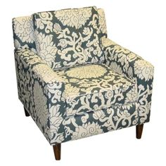 this is the same style of my bedroom chair. does anyone know the style type/name? (mine is from the 70's or before.)
