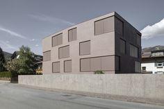 Gallery of Residence Pfarrmessner Sterzing / Pedevilla Architects - 5