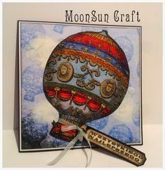 MoonSun Craft