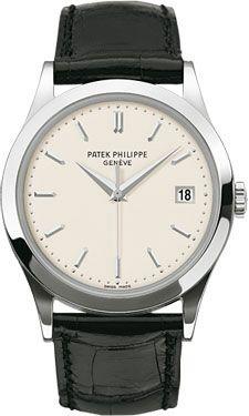983ab76bf5bee Patek Philippe 5123R-001 Calatrava 38mm Watch