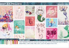 Deep sea princess1