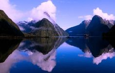 New Zealand. where i want to be