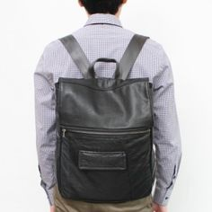 Eco Party Mearry backpack