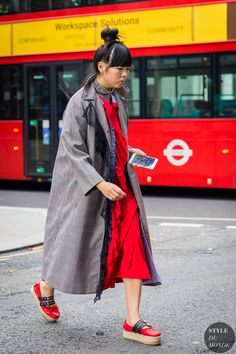 Susie Lau by STYLEDUMONDE Street Style Fashion Photography_48A2391