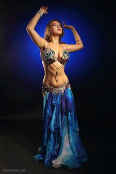 movies egyptian belly dancer doing stuff