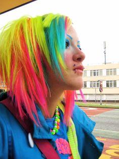 Rrainbow colored vitalviralpro.com...