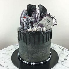 Image result for star wars drip cake