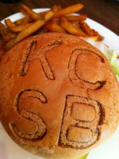 See 90 photos and 33 tips from 831 visitors to KC Smoke Burgers. each burger patty is. Smoked Burgers, Kansas City Restaurants, Small Places, Burger Recipes, Sliders, Grilling, Bacon, Cheeseburgers, Summer 2014