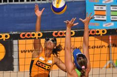 Swiss Beach Volleyball Tour, Locarno  13 - 16 maggio 2016