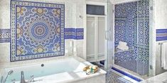 (37 ) Bathroom Tile Ideas | Wall & Floor Tiles Design for Shower & Bathtub