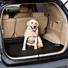 Tapete automotivo para porta-malas