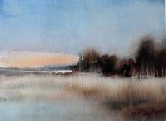 dsc-7589-5186.jpg - Peinture,  40x50 cm ©2013 par christiane bonicel -