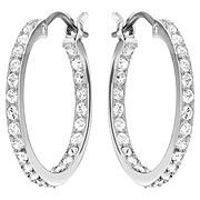 Summerset Hoop Pierced Earrings