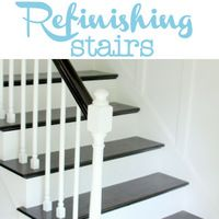 Shine Your Light: Seagrass Stair Runner--love the black accents (mudroom? Wall Carpet, Carpet Stairs, Home Renovation, Home Remodeling, Redo Stairs, Basement Stairs, Oak Trim, Shine Your Light, Woodland Nursery Decor