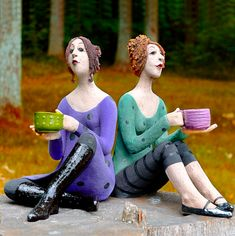 1 million+ Stunning Free Images to Use Anywhere Human Sculpture, Paper Mache Sculpture, Sculpture Art, Ceramic Sculptures, Clay Dolls, Art Dolls, Clay People, Free To Use Images, Ceramic Figures