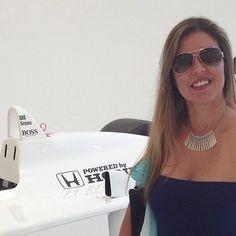 """My visit to the Enzo Ferrari Museum was amazing and emotional at the same time. Ayrton Senna's memorabilia was the highlight for me. #blogville #f1 #ayrtonsenna - """"Direto da Emilia Romagna na Itália: Bolonha, Ferrara e Modena"""" by @Aprendiz Viajante"""