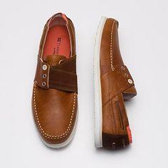 Smögen Leather Men's Shoes