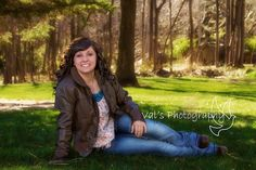 Kelsey W | Val's  Photography