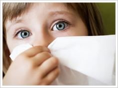 Keep away the sneezing from allergies!