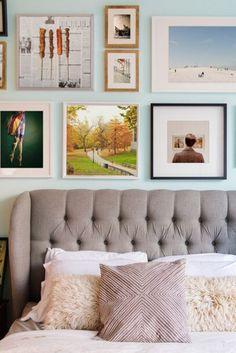 Wonderful eclectic bedroom furniture ideas exclusive on home stre Cheap Bedroom Sets, Cute Bedroom Ideas, Pretty Bedroom, Bed Ideas, Bedroom Inspiration, Minimalist Bedroom, Modern Bedroom, Stylish Bedroom, Bedroom Styles