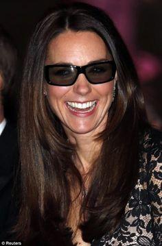 DOCs wear 3D glasses for premiere of David Attenborough's new wildlife film. 12/11/13