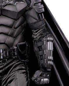 Batman Arkham Knight Wallpaper, Batman Wallpaper, Batman Armor, Batman Suit, Dc Comics, Batman Comics, The New Batman, Batman The Dark Knight, Black Panther Symbol