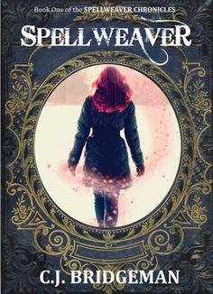 Spellweaver by C.J. Bridgeman Review   http://shaynavaradeauxbooks.blogspot.com/2013/12/spellweaver.html