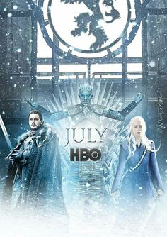 Putlocker: Watch Game of Thrones - Season 7 online full and free now: Watch Ep 7 - The Dragon and the Wolf. Ep 6 Death is The Enemy and full episodes Game of Thrones Season 7 In the mythi Watch Game Of Thrones, Game Of Thrones Fans, Khal Drogo, Winter Is Here, Winter Is Coming, Jon Snow, Real Madrid, Hbo Got, Game Of Thrones Instagram