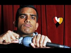 Aamer Rahman Destroys Myth of Reverse Racism in Less Than 3 mns