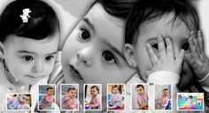 Festa Infantil (Painel)