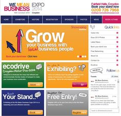 #Sherlock will be at We Mean Business Expo Croydon on October 16th: http://www.answers.uk.com/services/croydonwemeanbusiness2014.htm T: 0207 158 0332  http://www.answers.uk.com London Private Investigator Private Investigator Answers Investigation  The We Mean Business Exhibition is on October 16th - find us on Stand 17 where you can meet and talk with Private Investigators & with #SherlockHolmes.