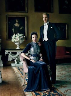 This are stills from Madona's new movie about Wallis Simpson and Edward the VIII the costumes are gorgeous go to 2 Tom and Lorenzo to see their review.