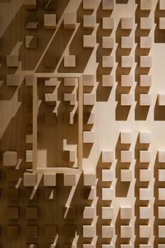 Amazing Timber Cladding Ideas to Spike up Your Building Design Architecture Design, Japan Interior, Partition Screen, Arch Model, Timber Cladding, Screen Design, Environmental Design, Building Design, Retail Design