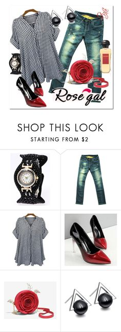 """""""Style"""" by bamra ❤ liked on Polyvore featuring Hermès"""