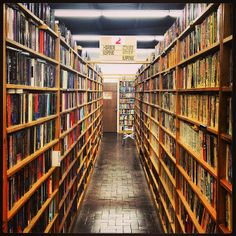 Specializing in rare, out-of-print, used, secondhand, and other hard-to-find books.