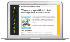11 website creation steps for building a successful website starting today