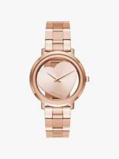 At once modern and timeless, the Jaryn watch is the best of both worlds. A heart that's playful in the most polished way provides a statement-making update to the minimalist style. With its classic attitude and high-shine blush hue, this timepiece is the secret to adding feminine appeal to everyday looks.