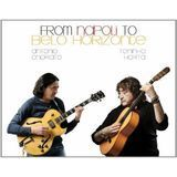 From Napoli to Belo Horizonte [CD], 25797978