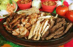 comida mexicana - Google Search