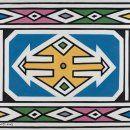 Esther Mahlangu | Works It Works, Beads, Logos, Art, Beading, Art Background, Logo, Kunst, Bead