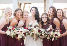 Savannah & Tyrone Wedding Day Photo By Alyssa & Travis