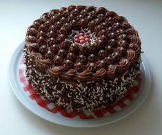 Chocolate Covered Oreos, Chocolate Cake, Chocolate Icing Recipes, Celebration Cakes, Deserts, Birthday Cake, Food, Bridal Lehenga, Birthday Cakes