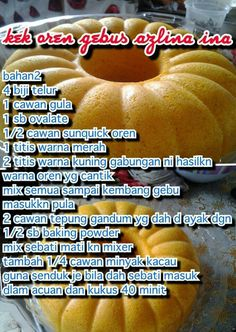 Cake Oven, Resep Cake, Butter Cakes, Carrot Cakes, Bread Cake, Cake Cookies, Donuts, Tart, Cake Recipes
