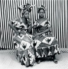 Malick Sidibé: photographing post-colonial Mali - Telegraph