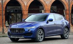 http://carsoid.com/2017-maserati-levante-price-performance/ The much-anticipated arrival of Maserati into the popular SUV industry has finally happened in form of 2017 Maserati Levante. We have been waiting on the first Maserati SUV since 2003 when a statement from the company informed us about the plans to build a presence in an increasingly popular segment of the international market.