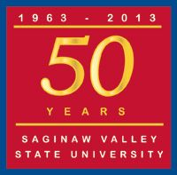 Saginaw Valley State University--click on Events Calendar