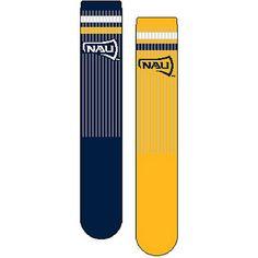 Product: Northern Arizona Women's Mismatch Socks