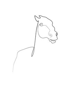 Horse 1802 after Christophe Charbonnel by quibe | Society6
