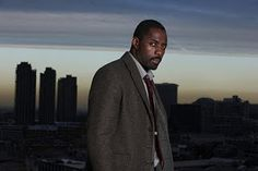 Luther is a British psychological crime drama starring Idris Elba as the titular character DCI John Luther broadcasted on BBC One.