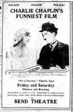 The comedy King Charlie Chaplin have involved in lot of fanous Movies of his own. Here is a complete List Of His Movies with Year Released....